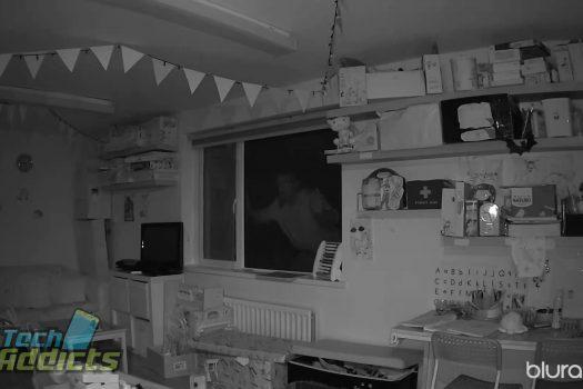 Blurams Dome Lite 2 – £30 1080p Security Surveillance Camera