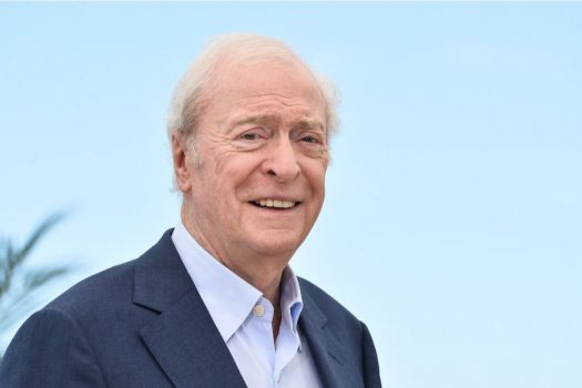 So long Sir Michael! Could Michael Caine retire?